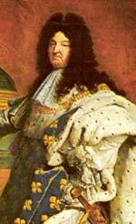 Ludvig 14. af Frankrig